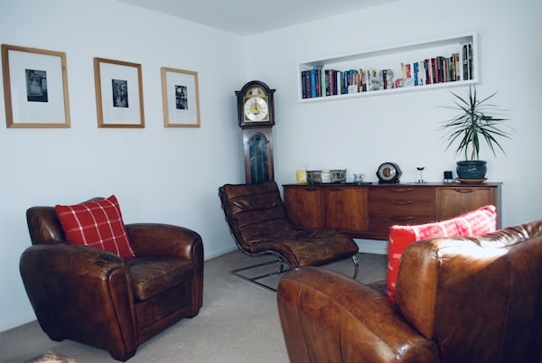 steph mcgee hypnotherapy oxford hypnobirthing clinical room