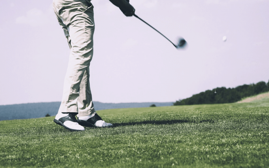 Can hypnosis help with the yips?